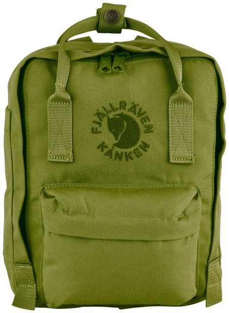 Fjällräven Wanderrucksack »Re-Kånken Mini Backpack Kinder«