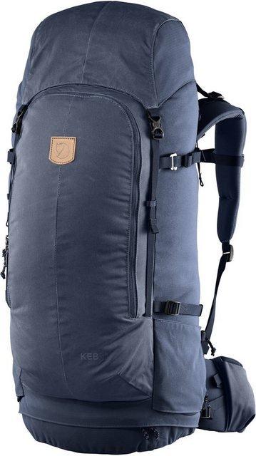 Fjällräven Wanderrucksack »Keb 72 Backpack Damen«