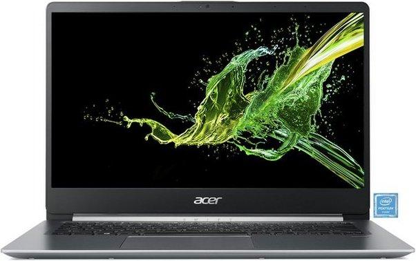 Acer Acer Swift 1 SF114-32 »35,56 cm (14) Intel Pentium, 512 GB, 8 GB«