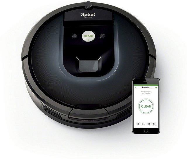 iRobot Saugroboter iRobot Roomba 981