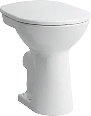 LAUFEN Stand-WC »Laufen Pro«, Stand-WC