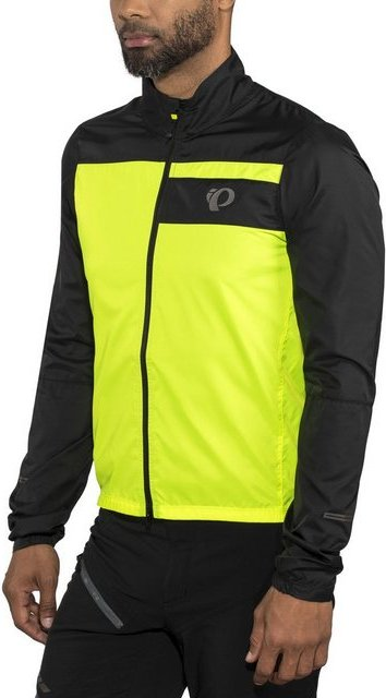 Pearl Izumi Softshelljacke »Elite Escape Barrier Jacke Herren«