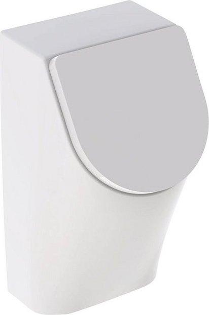 GEBERIT Urinal »Renova Plan«, mit Deckel