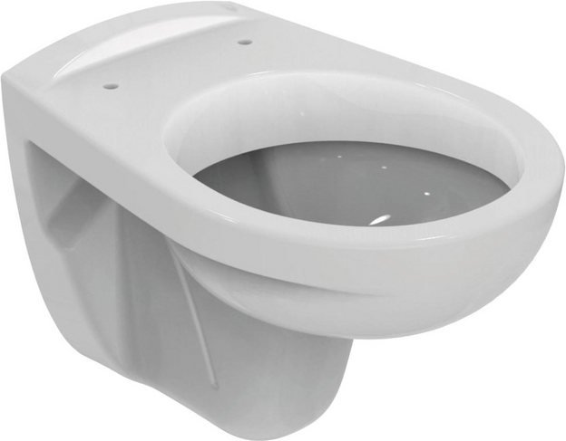 IDEAL STANDARD Wand-WC »Eurovit«, weiß