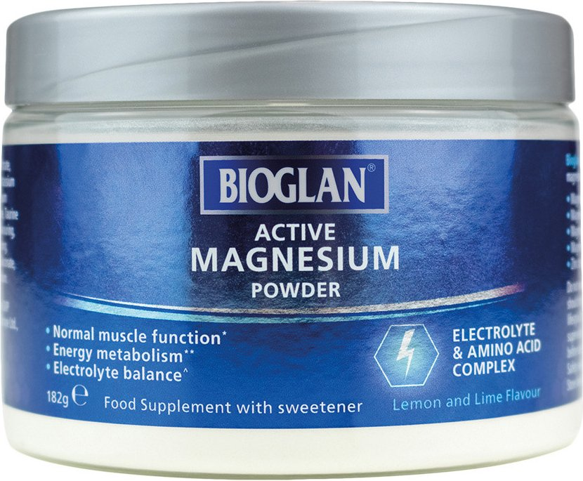 Bioglan Active Magnesium Powder