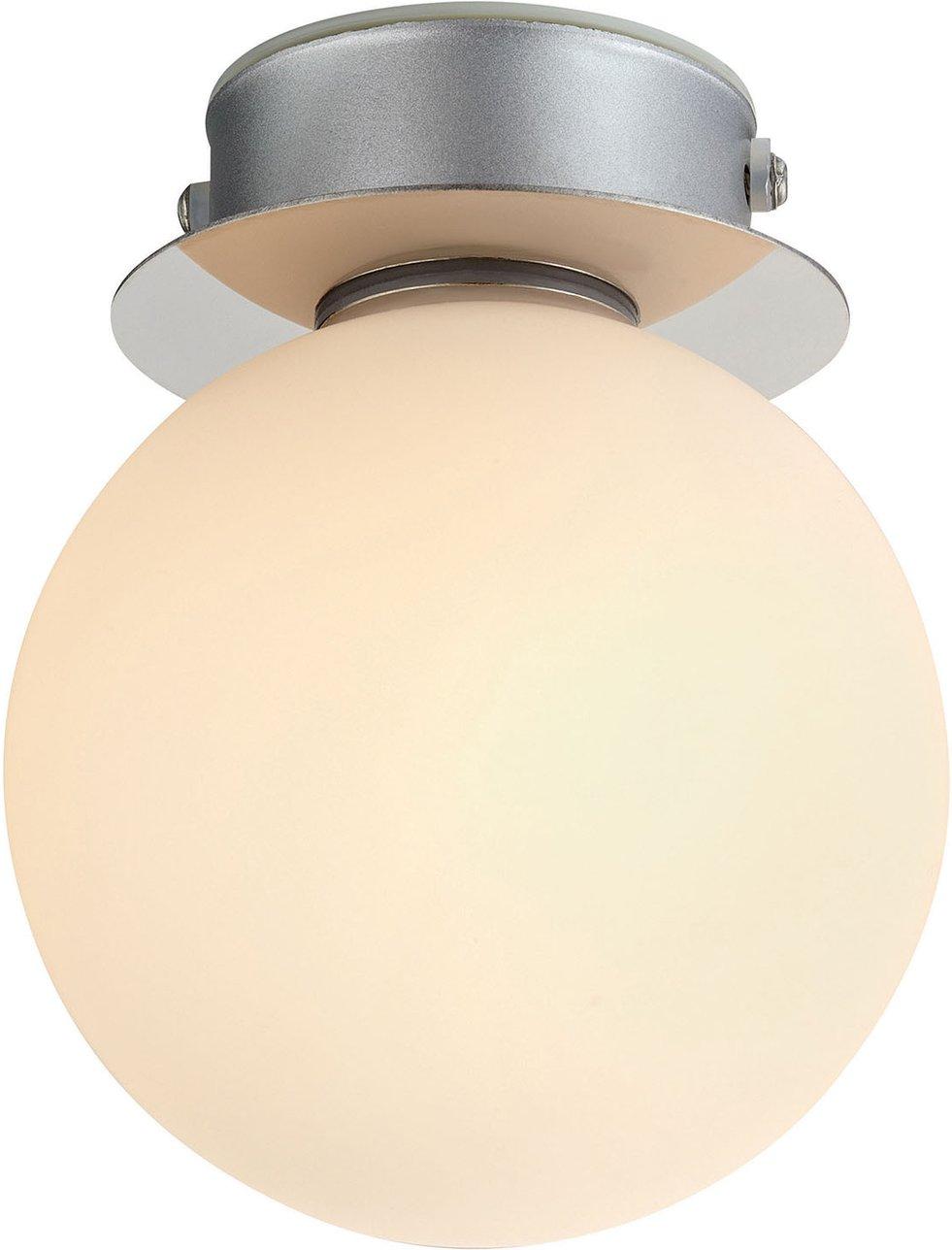 Mini bathroom ceiling light