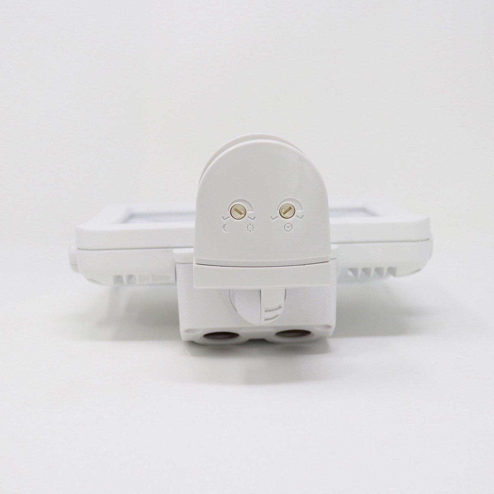 Theben theLeda B100L LED outdoor spotlight  white