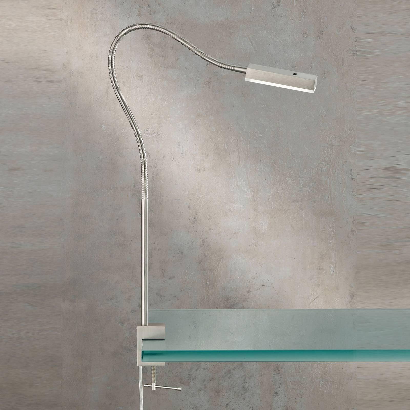 Raik LED clip on light  gesture control  60 cm