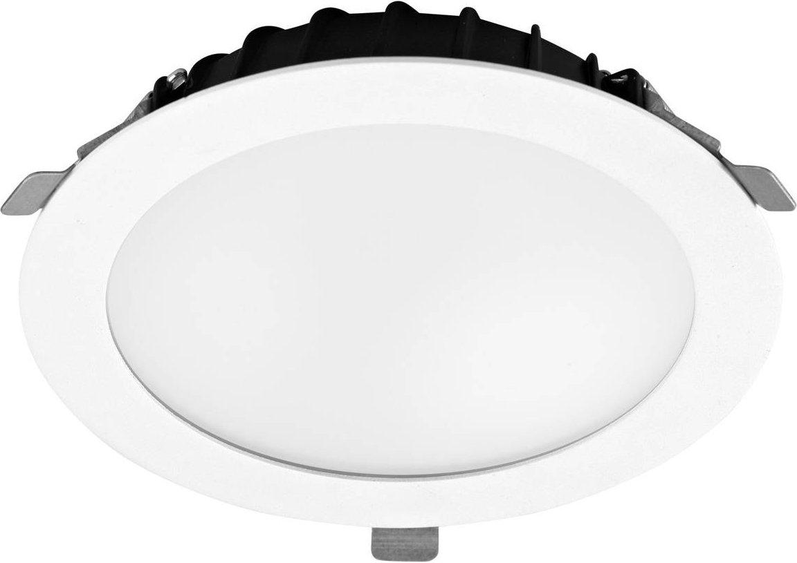 LEDS C4 Vol downlight   13 4 cm 4 000 K
