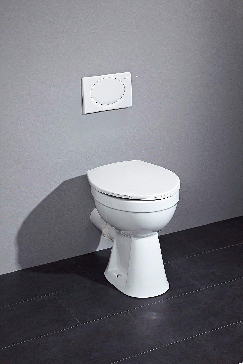 Cornat Stand WC