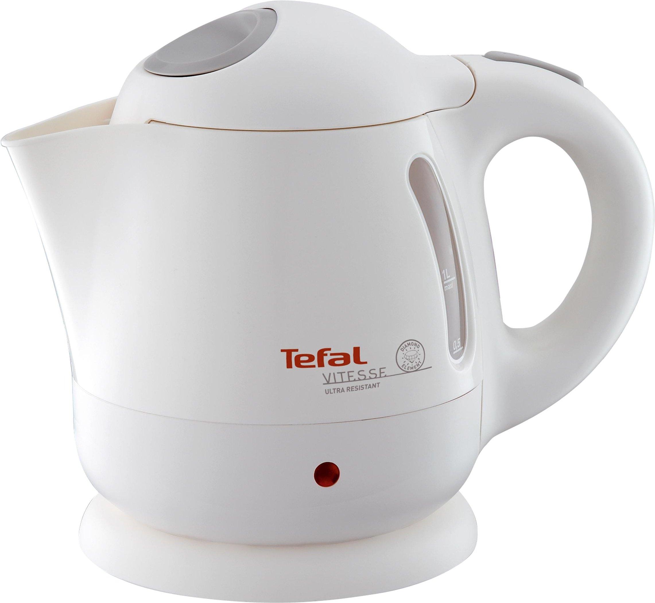 Tefal Wasserkocher BF2130 1 Liter 2200 Watt