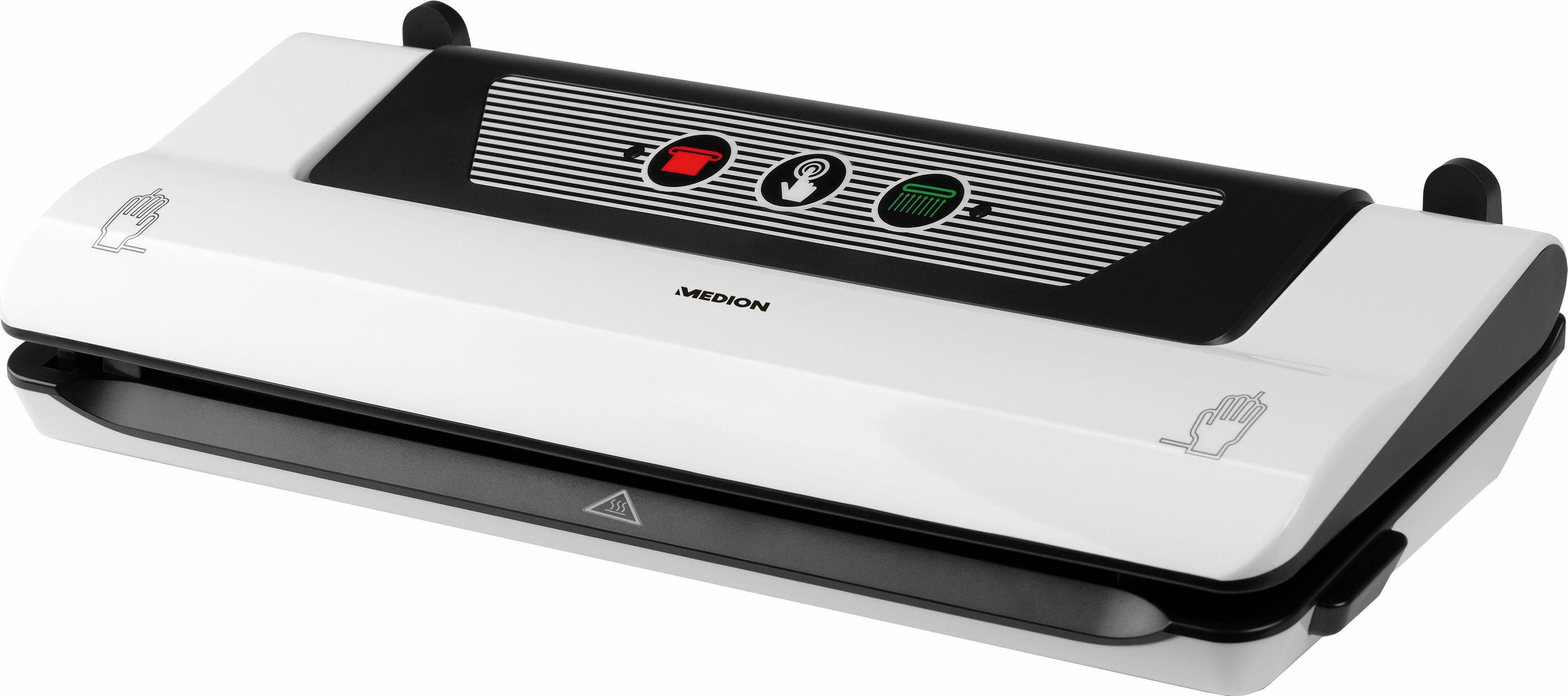 Medion Vakuumierer MD17620 110 Watt