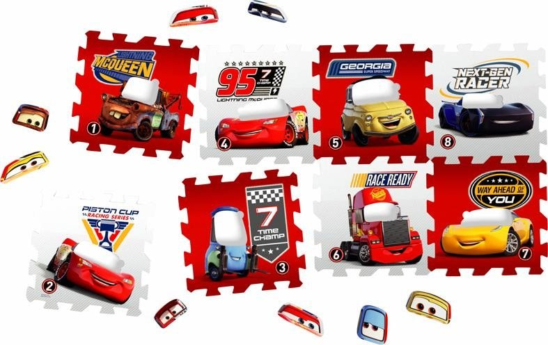 Knorrtoys Puzzle