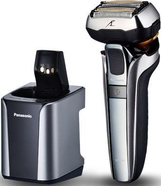 Panasonic Elektrorasierer ES-LV9Q-S803 Langhaartrimmer