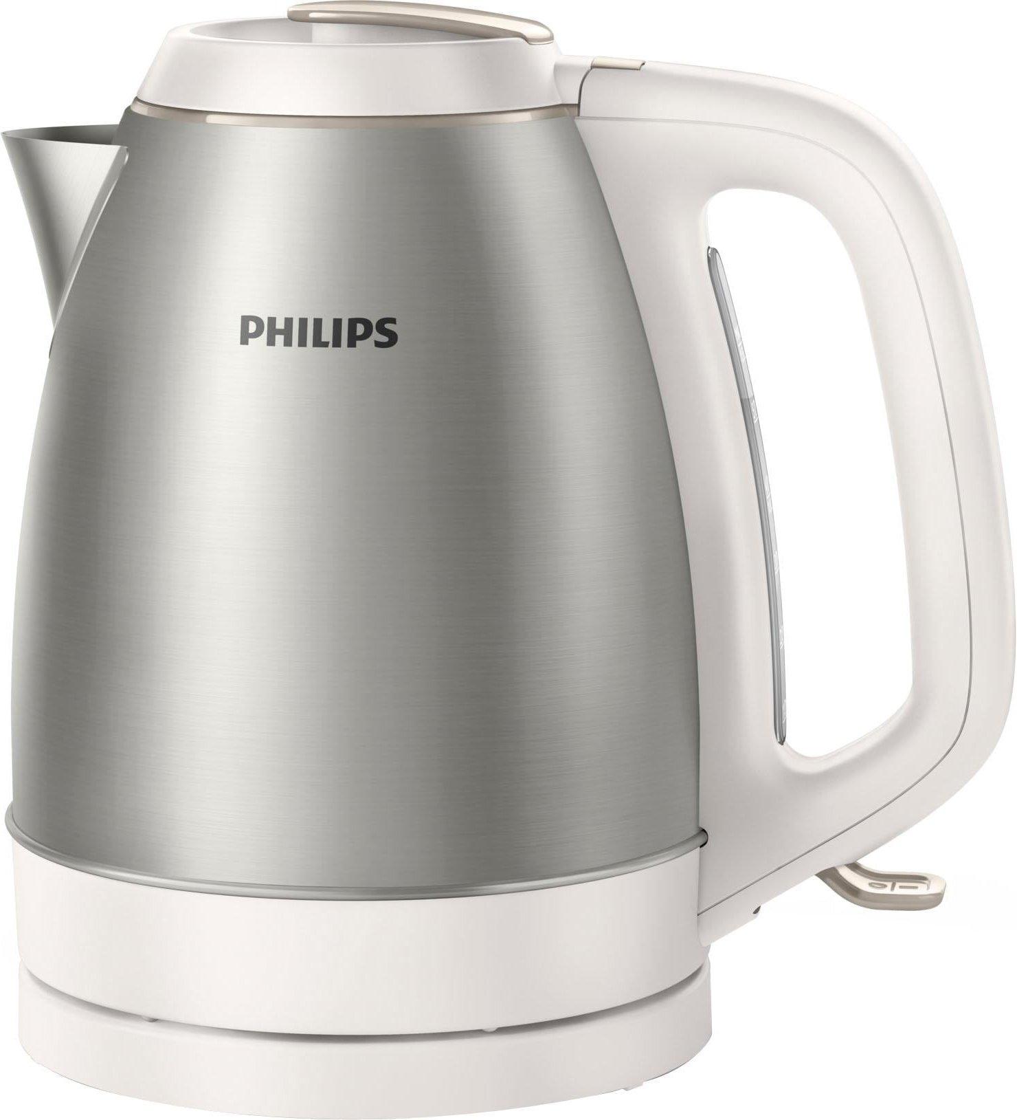 Philips Wasserkocher HD9305/00 15 Liter 2200 Watt