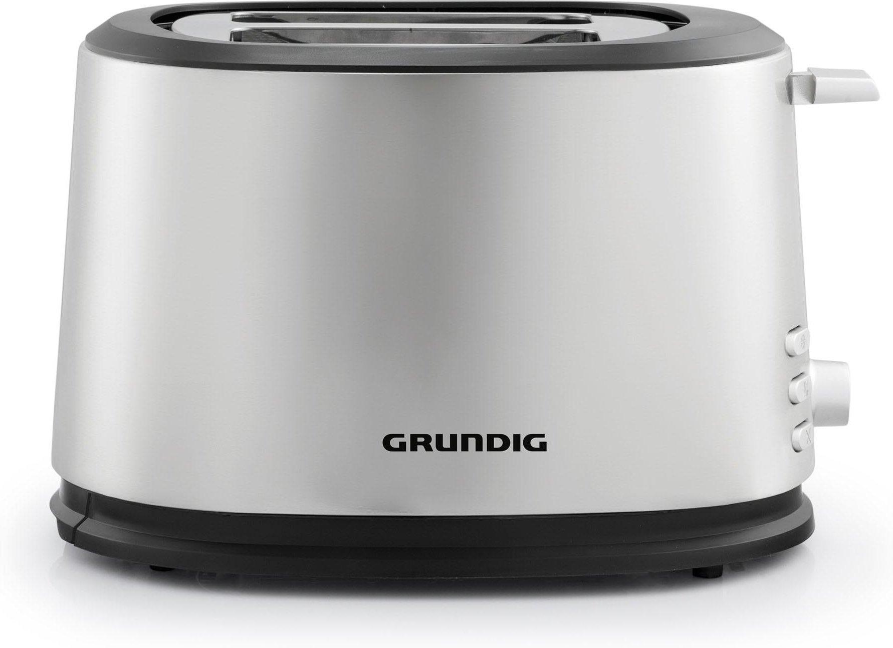 Grundig Toaster TA 5620 850 Watt