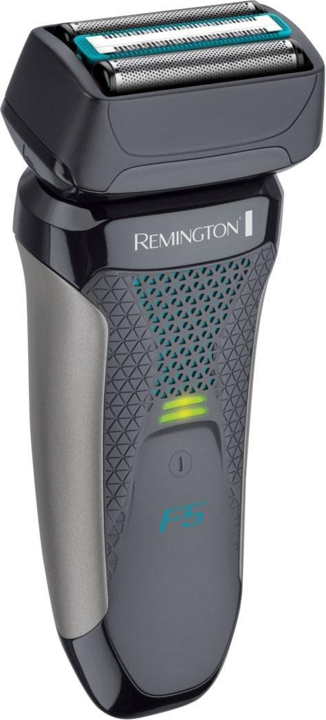 Remington Elektrorasierer F5000 Style Folienrasierer Langhaartrimmer