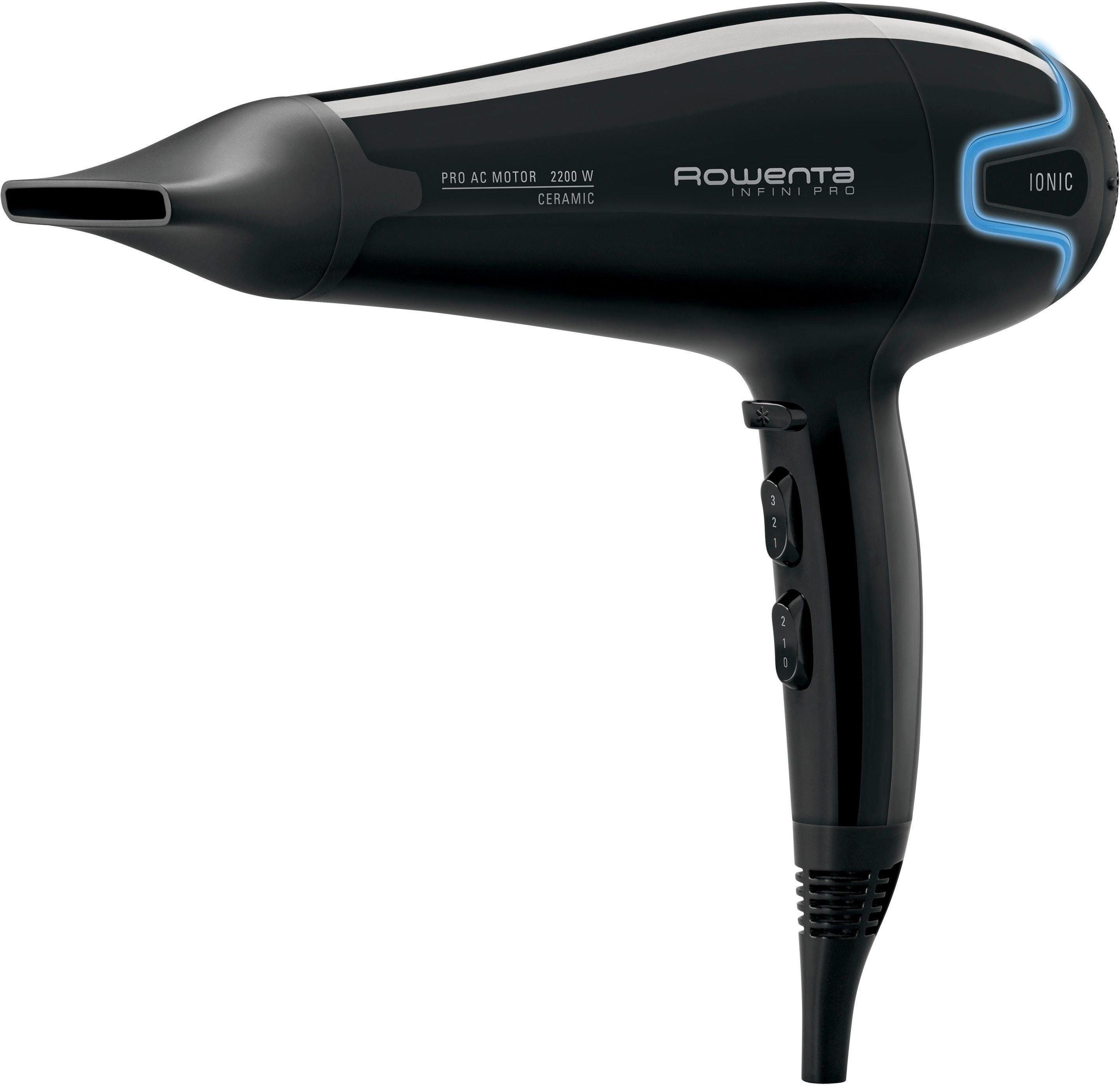 Rowenta Haartrockner CV8730 Infini Pro 2200 Watt