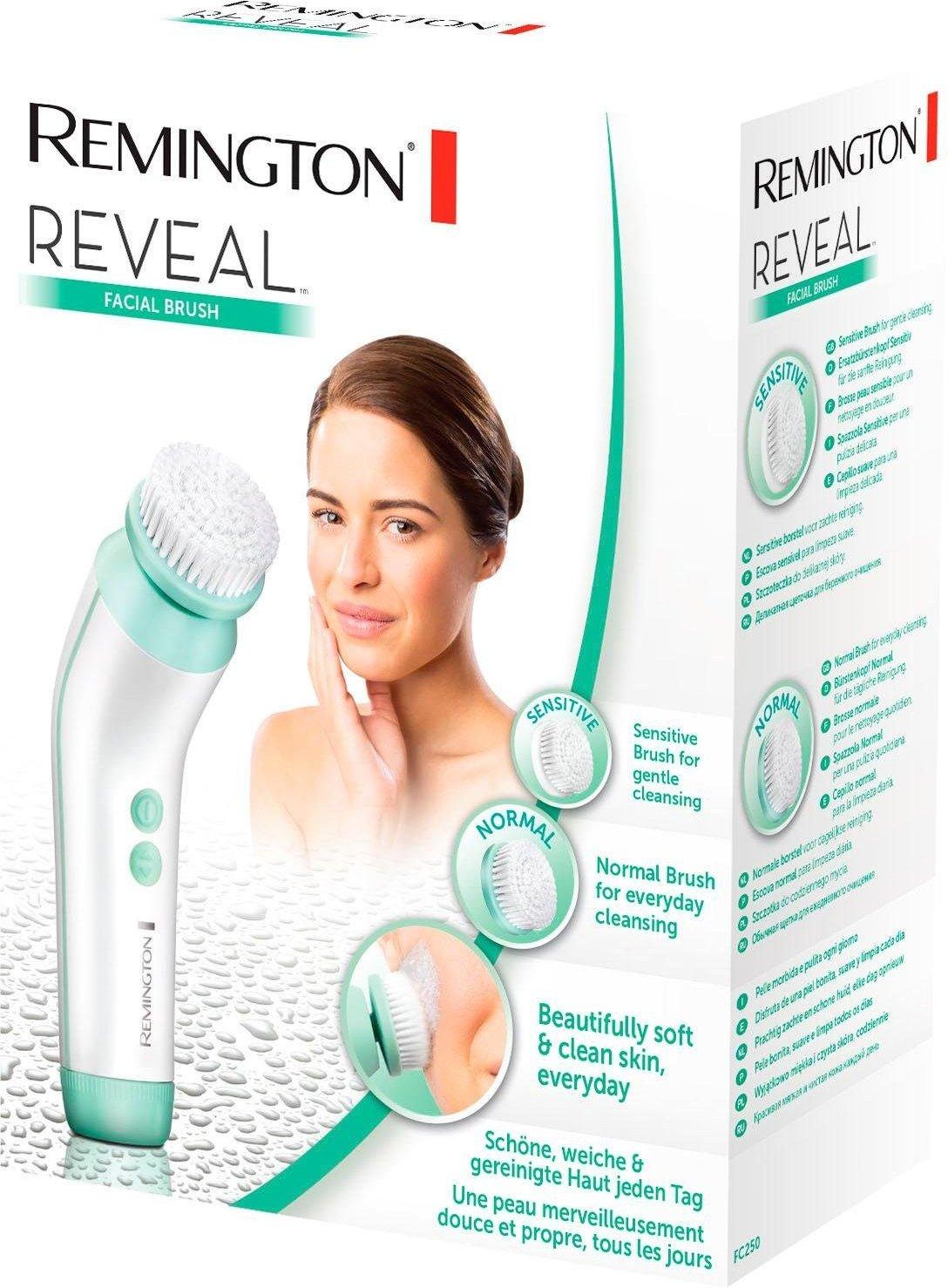 Remington Elektrische Gesichtsreinigungsbürste