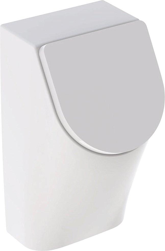 GEBERIT Urinal Renova Plan mit Deckel
