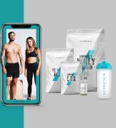 The Weight Loss Bundle   Free Training   Nutrition Guide   Blue Raspberry   EAA   Tropical   Banana