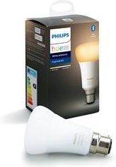 Philips Hue White Ambiance B22 Single Bulb
