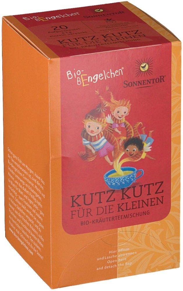 Sonnentor® Kutz Kutz für die Kleinen Bio-Bengelchen®