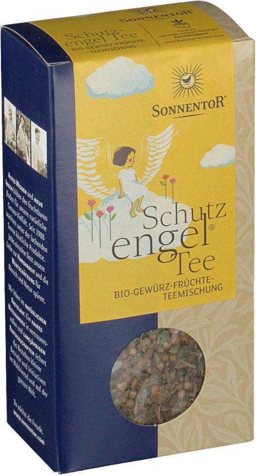 SonnentoR® Schutzengel® Tee lose bio