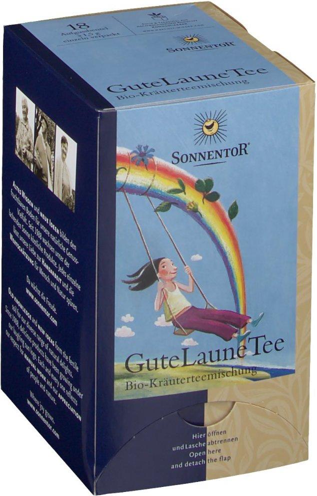 SonnentoR® Gute Laune Tee