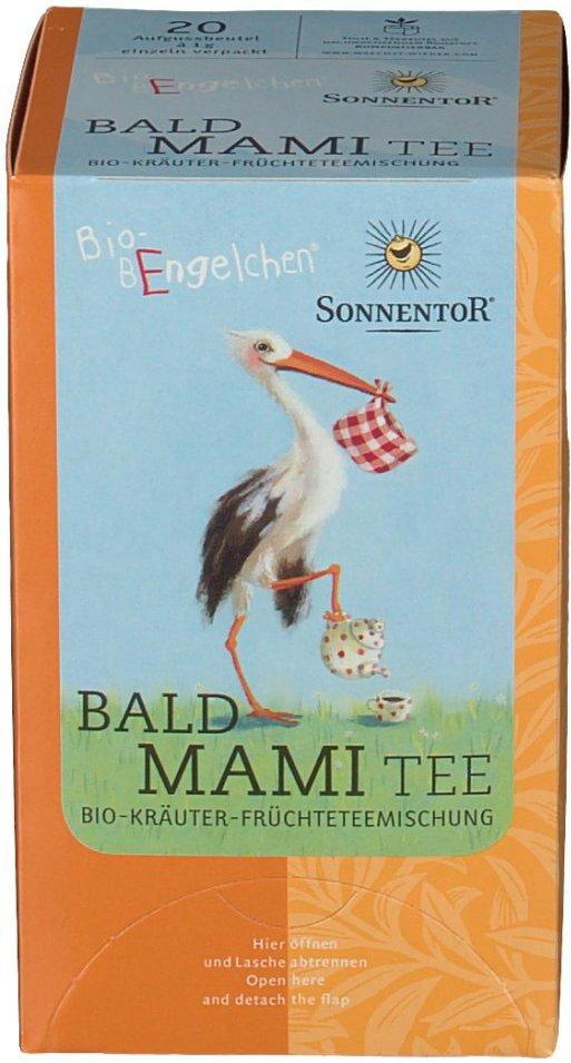 SonnentoR® Bald Mami Tee Bio-Bengelchen®