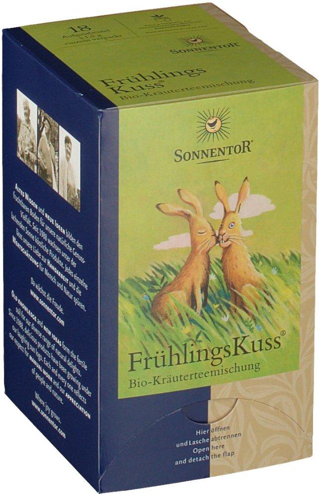 SonnentoR® FrühlingsKuss®