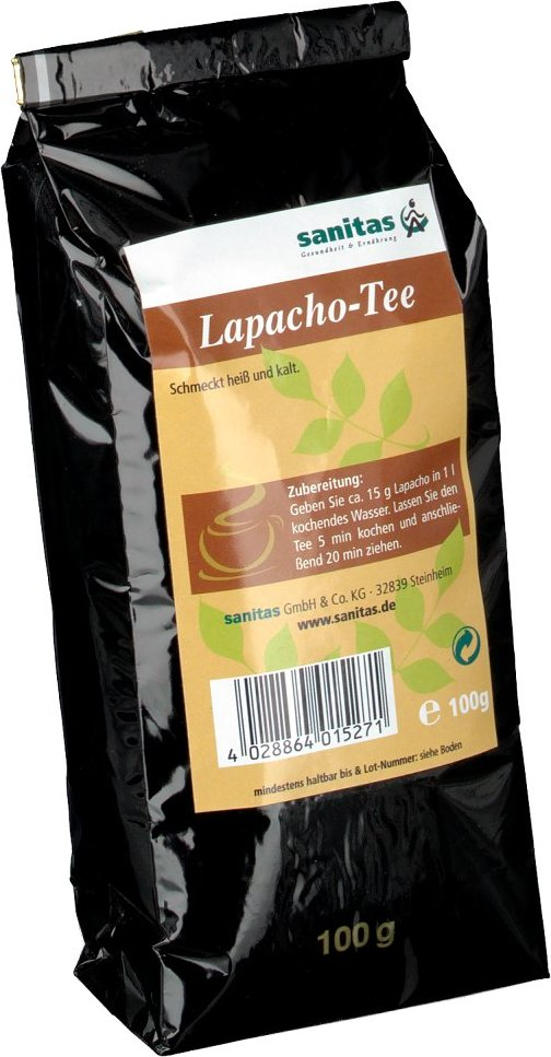 Lapacho Tee Sanitas