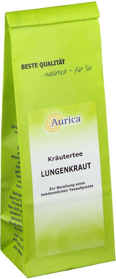 Aurica® Lungenkraut geschnitten