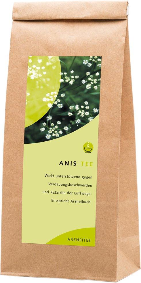 Anis Tee