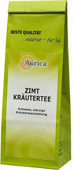 Aurica® Zimt Kräutertee