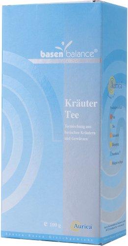 Aurica® Basenbalance® Kräutertee