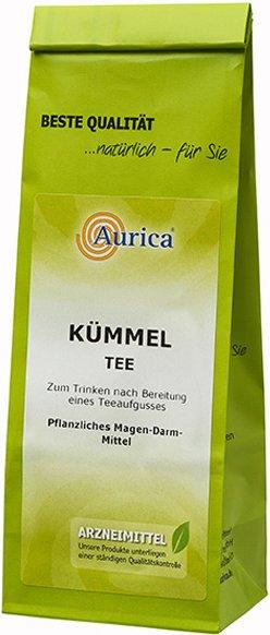 Aurica® Kümmel Tee