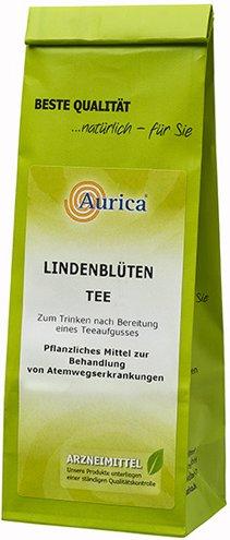 Aurica® Lindenblüten Tee