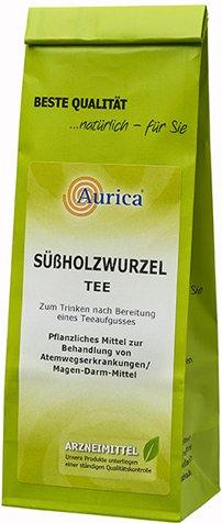 Aurica® Süßholzwurzel Tee