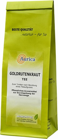 Aurica® Goldrutenkraut Tee