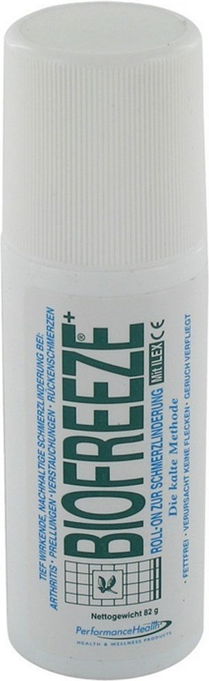 BIOFREEZE® Marken Shop