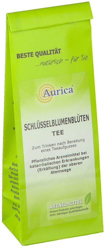 Aurica® Schlüsselblumenblüten Tee