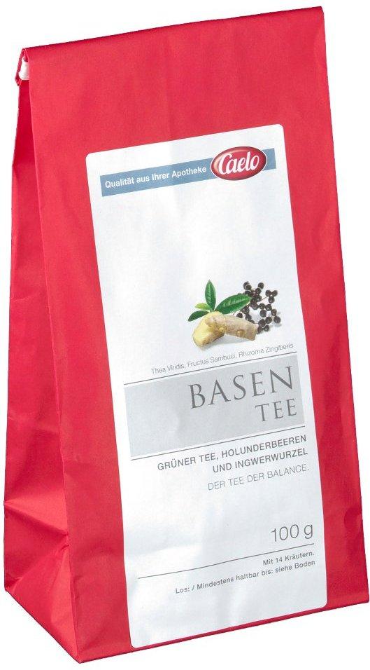 Caelo Basen-Tee HV-Packung