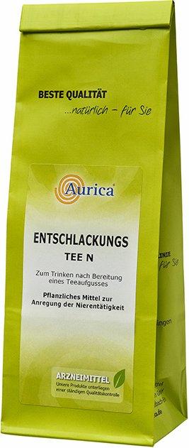 Aurica® Entschlackungstee N