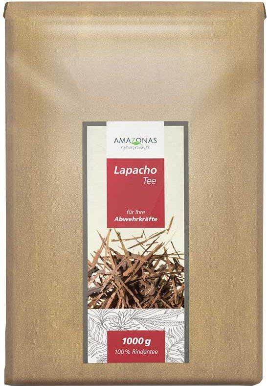 Amazonas Lapacho Tee