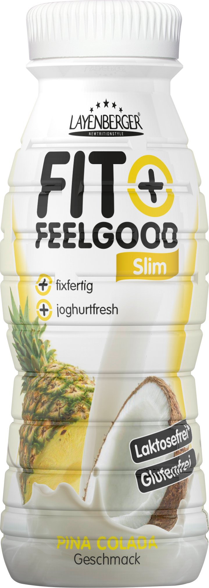 Layenberger® Fit + Feelgood Slim-Shake Pina-Colada