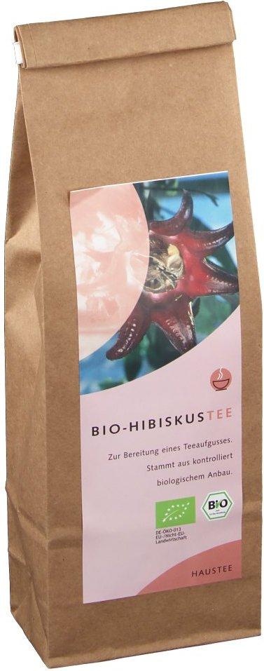 Hibiskusblüten Tee Bio