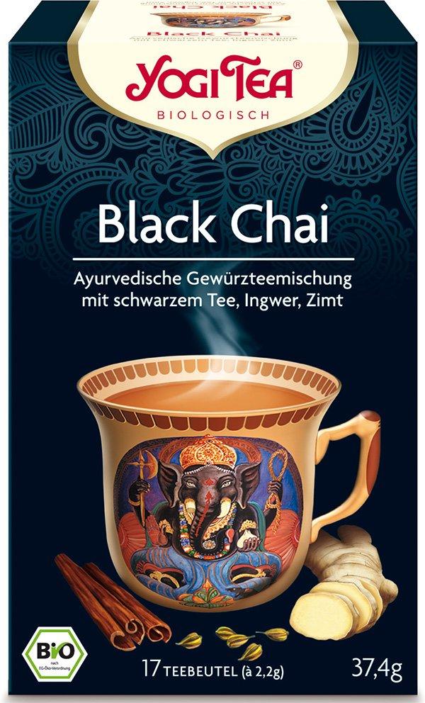 Yogi Tea® Black Chai