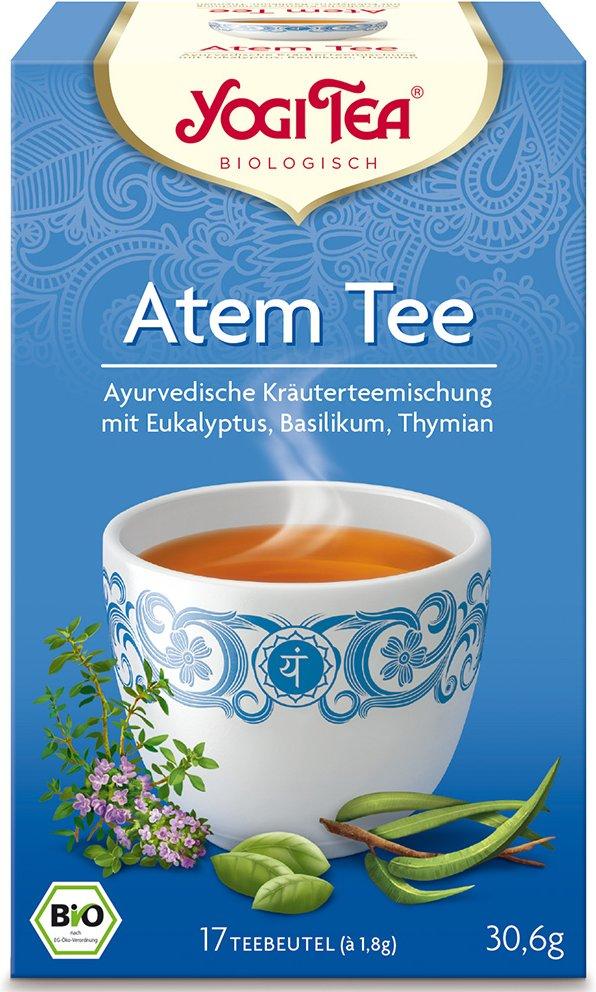 Yogi Tea® Atem Tee