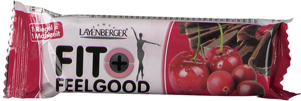 Layenberger® Fit+ Feelgood Cranberry Schoko-Kirsch